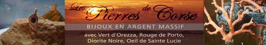 Les Pierres de Corse