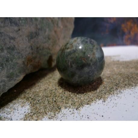 Boule en Vert d'Orezza