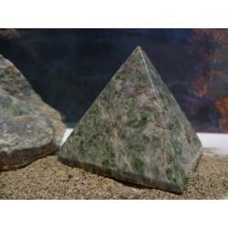 Pyramid in Vert d'Orezza