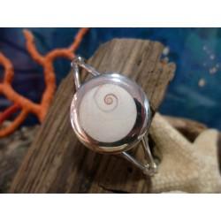 Bracelet  oeil de Sainte Lucie