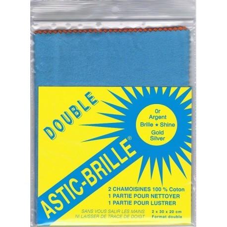 Chamoisine Astic Brille