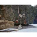 Eye and Corsican stones